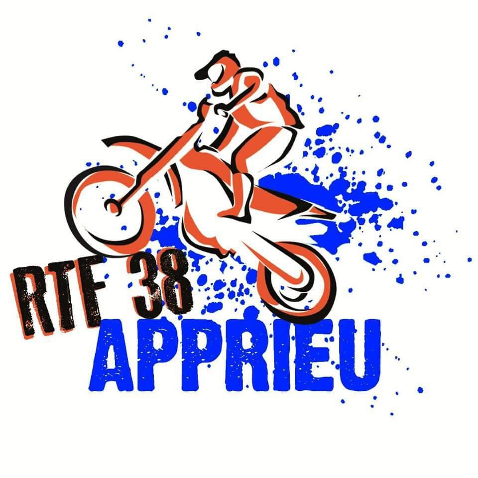 RTF38 apprieu