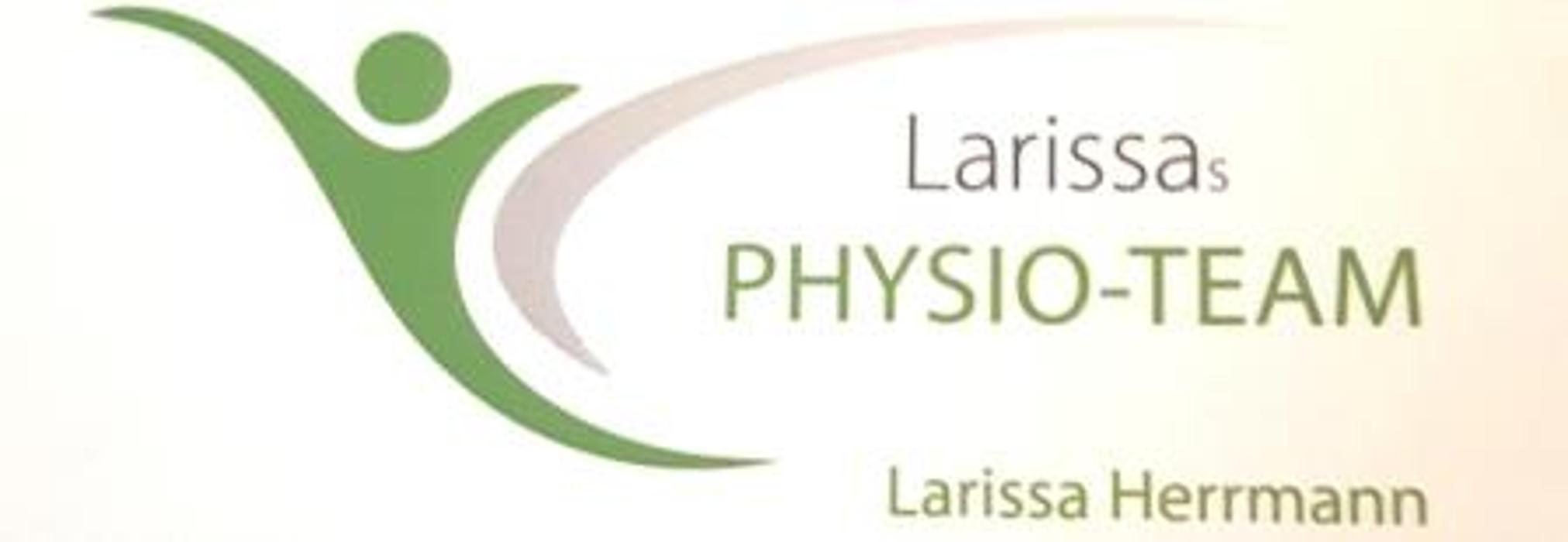 Bild zu Larissas Physio-Team in Bamberg