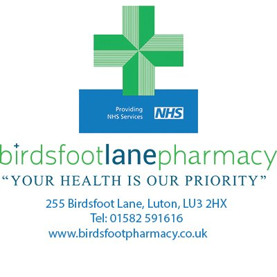 Birdsfoot Lane Pharmacy