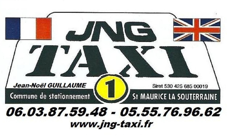 JNG TAXI
