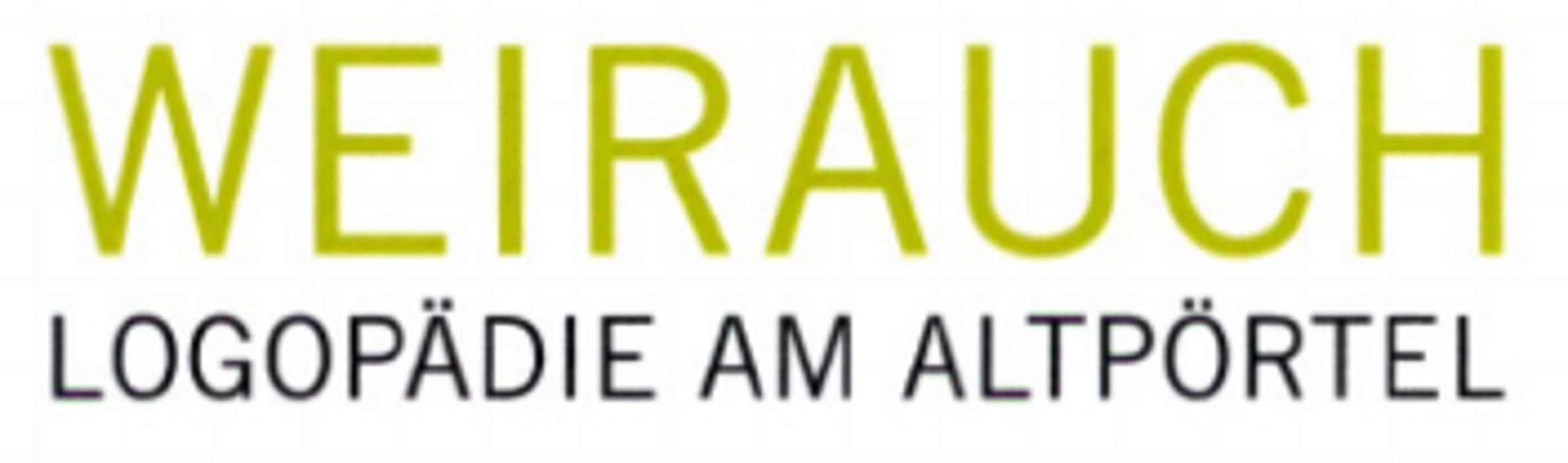 Bild zu Logopädie Am Altpörtel Christiane Weirauch in Speyer