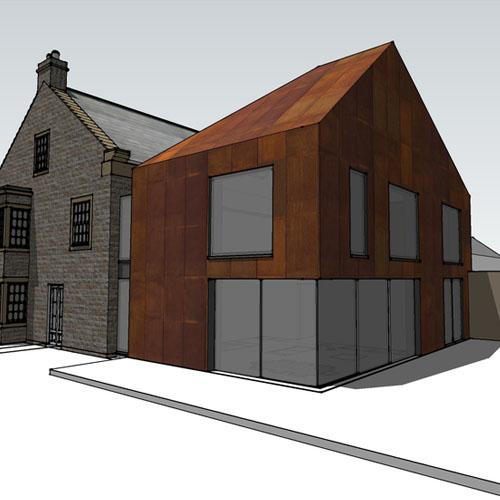 Shaw & Jagger Architects Ltd