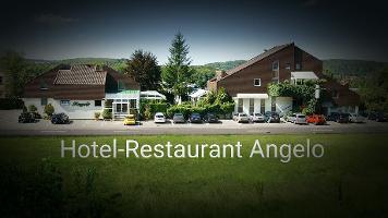 Hotel Restaurant Angelo