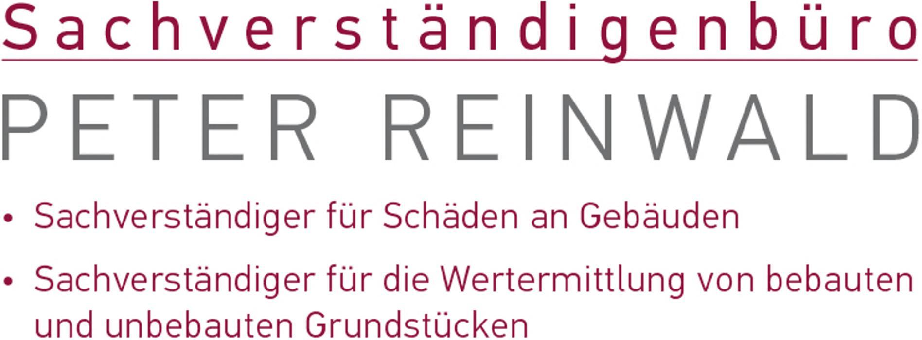 Bild zu Sachverständigenbüro Peter Reinwald in Lich in Hessen