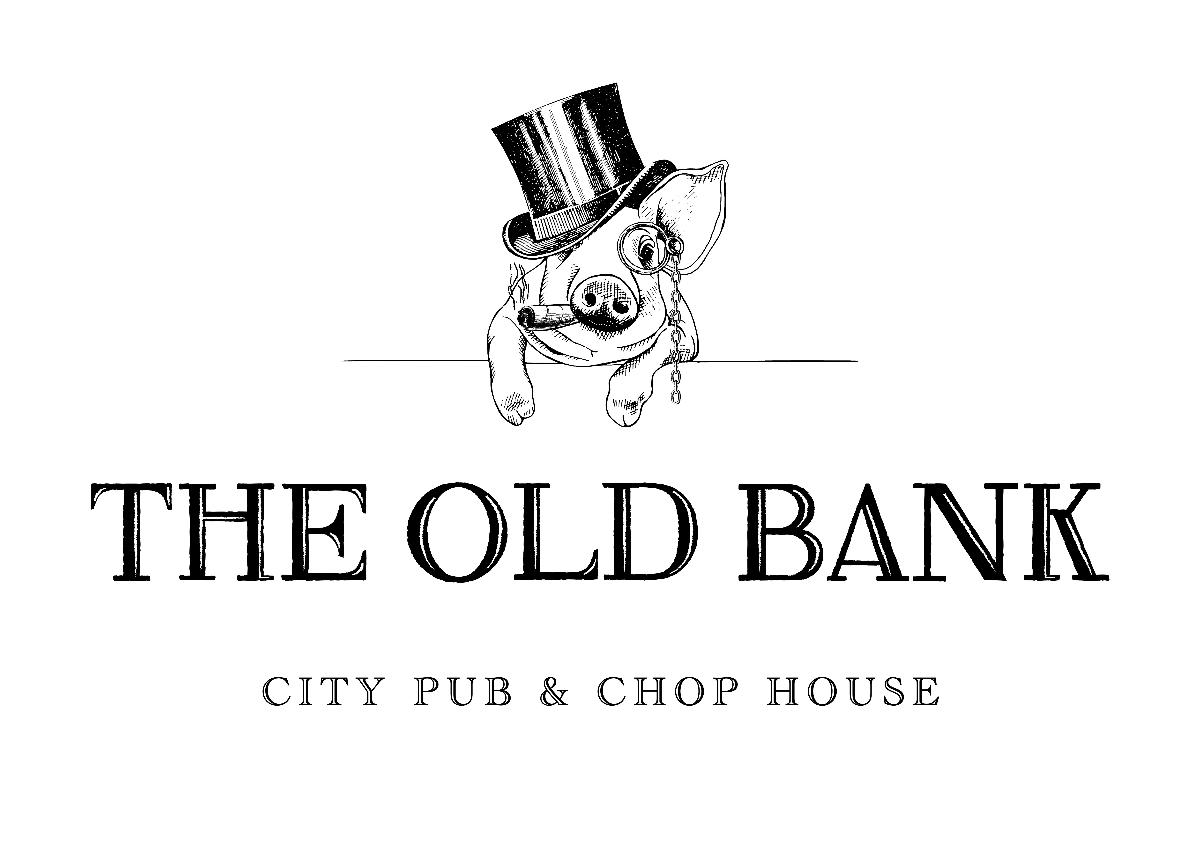 The Old Bank City Pub and Chophouse