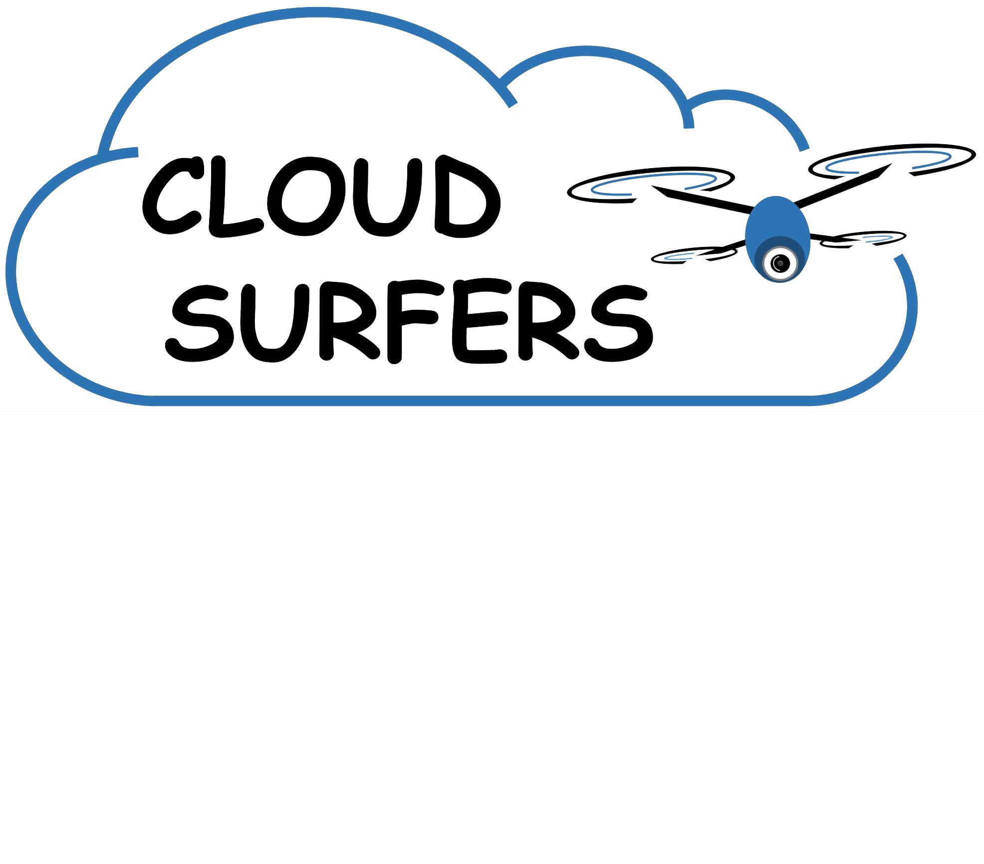 Cloud Surfers