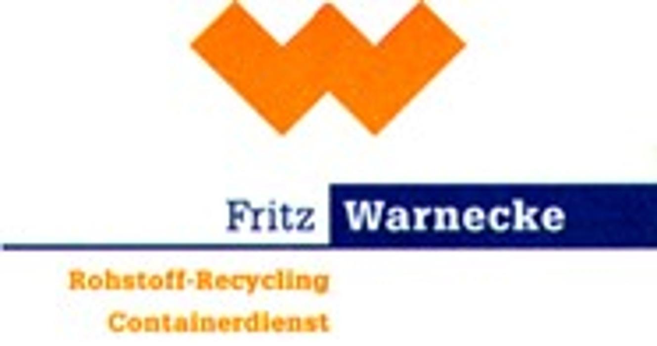 Bild zu Fritz Warnecke GmbH in Oelde