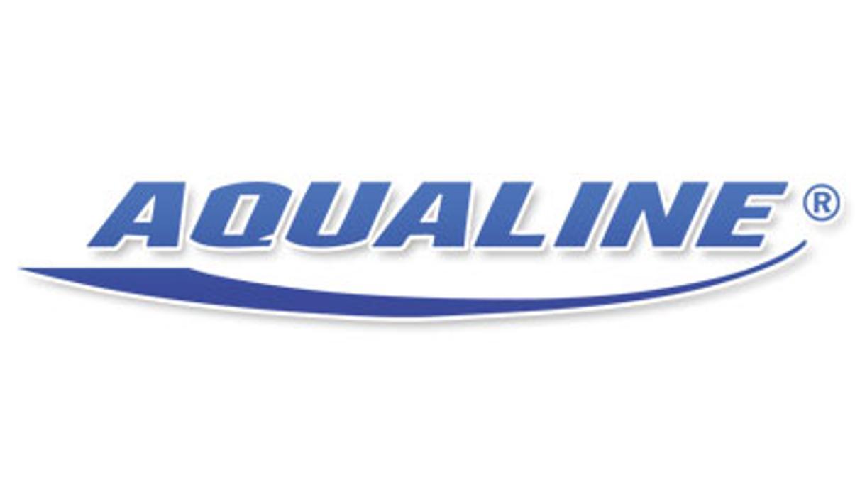 Logo von Aqualine Bootsmanufaktur