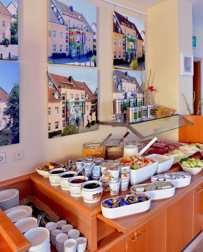 abclocal - discover about Hotel am Stadthaus in Neuenburg am Rhein