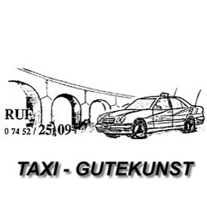 Bild zu Makbule Gezmez Taxi-Gutekunst e.K. in Nagold