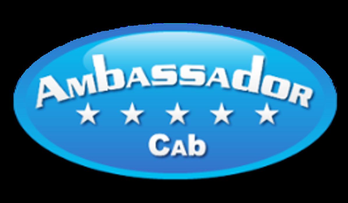 Ambassador Cab - Dallas, TX