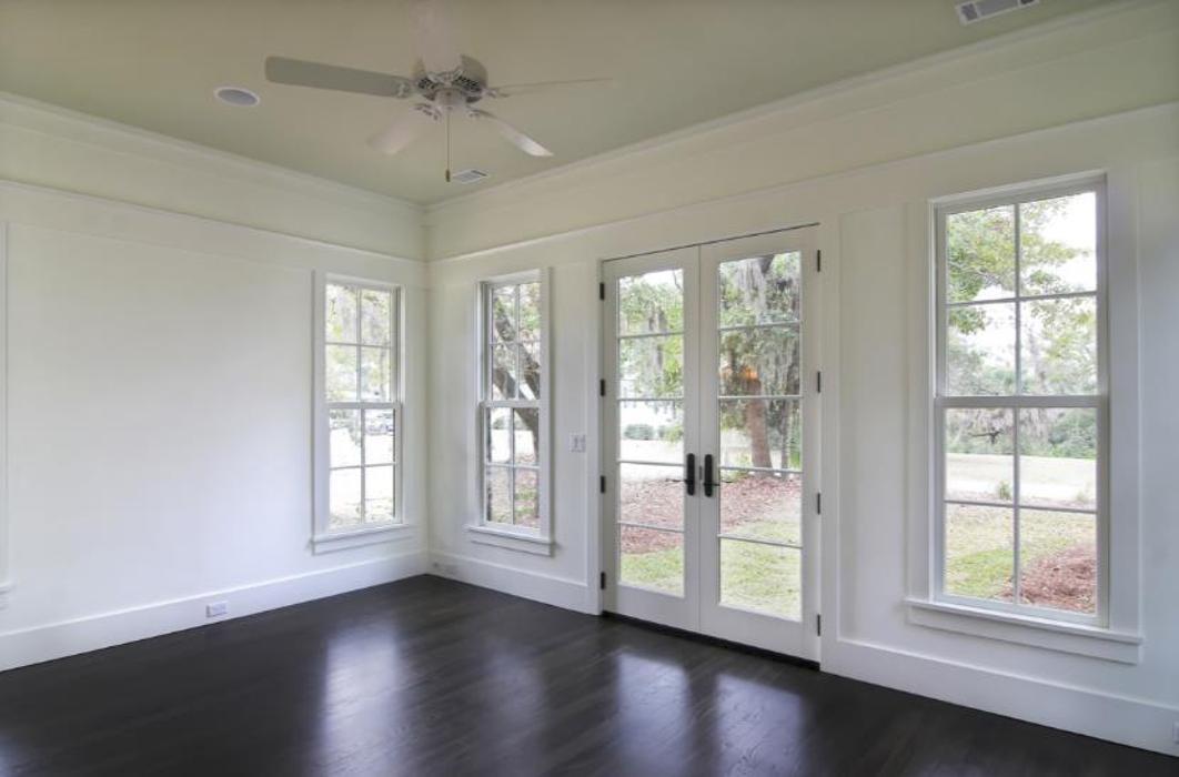 Window Gang - Savannah, GA