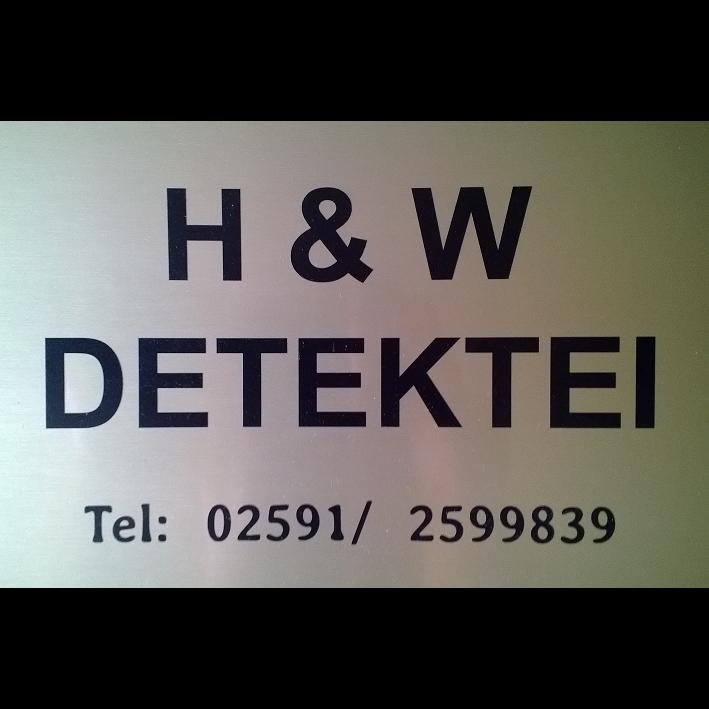 H & W Detektei