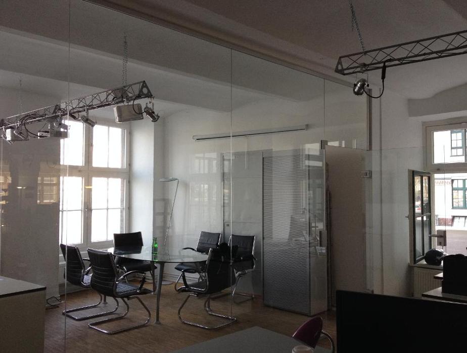 abclocal - Erfahren Sie mehr über ALLGLAS GLASEREI GmbH in Berlin