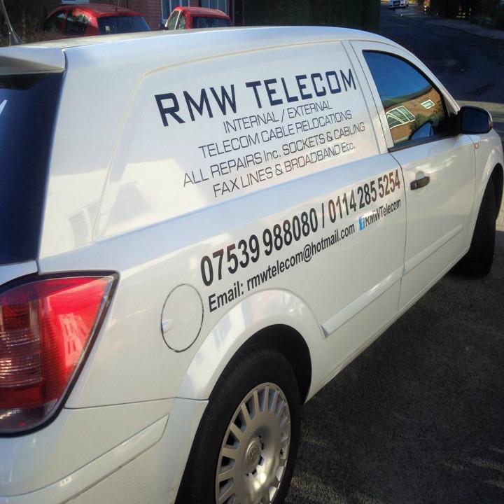 R M W Telecom