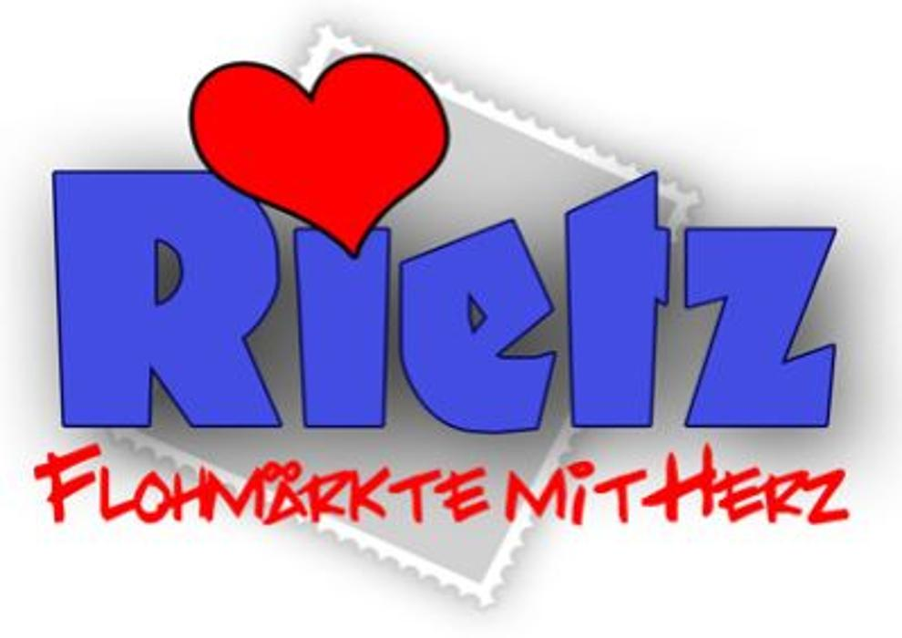 Logo von Erika Rietz Flohmärkte
