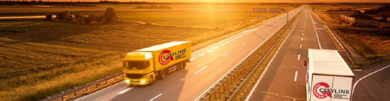 Cityline GmbH