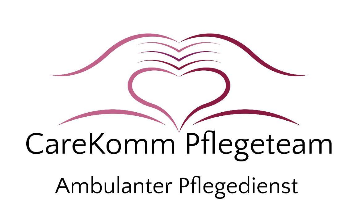 Bild zu CareKomm Pflegeteam GmbH in Rodgau