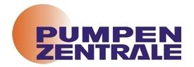 Pumpen-Zentrale GmbH Logo