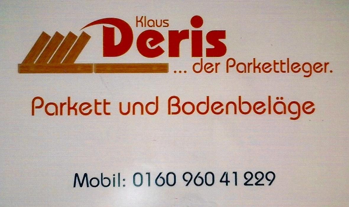 Bild zu Klaus Deris in Schifferstadt