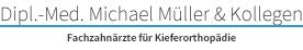 Kieferorthopädische Fachpraxis Dipl.-Med. Michael Müller & Kollegen