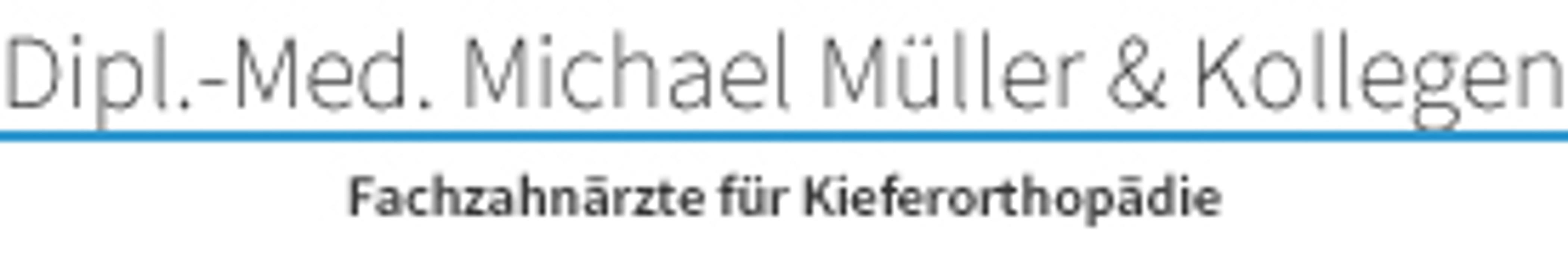 Bild zu Kieferorthopädische Fachpraxis Dipl.-Med. Michael Müller & Kollegen in Berlin