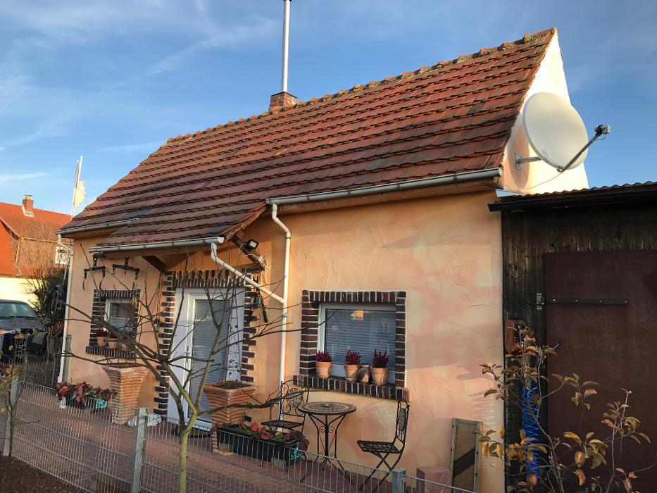 Ferienhaus Mainaue