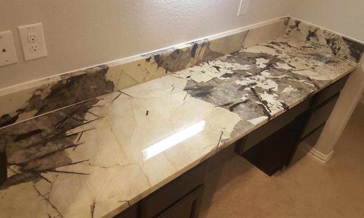 Rhino Granite Works - Round Rock, TX