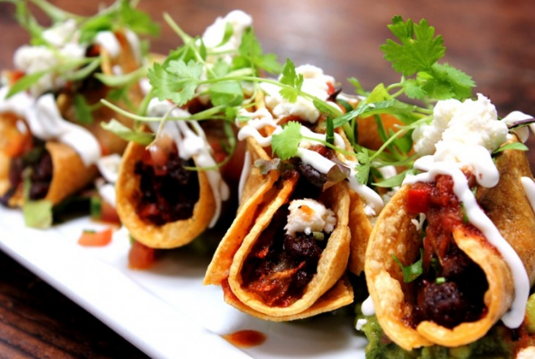 Lisa's Tacos - Fullerton, CA