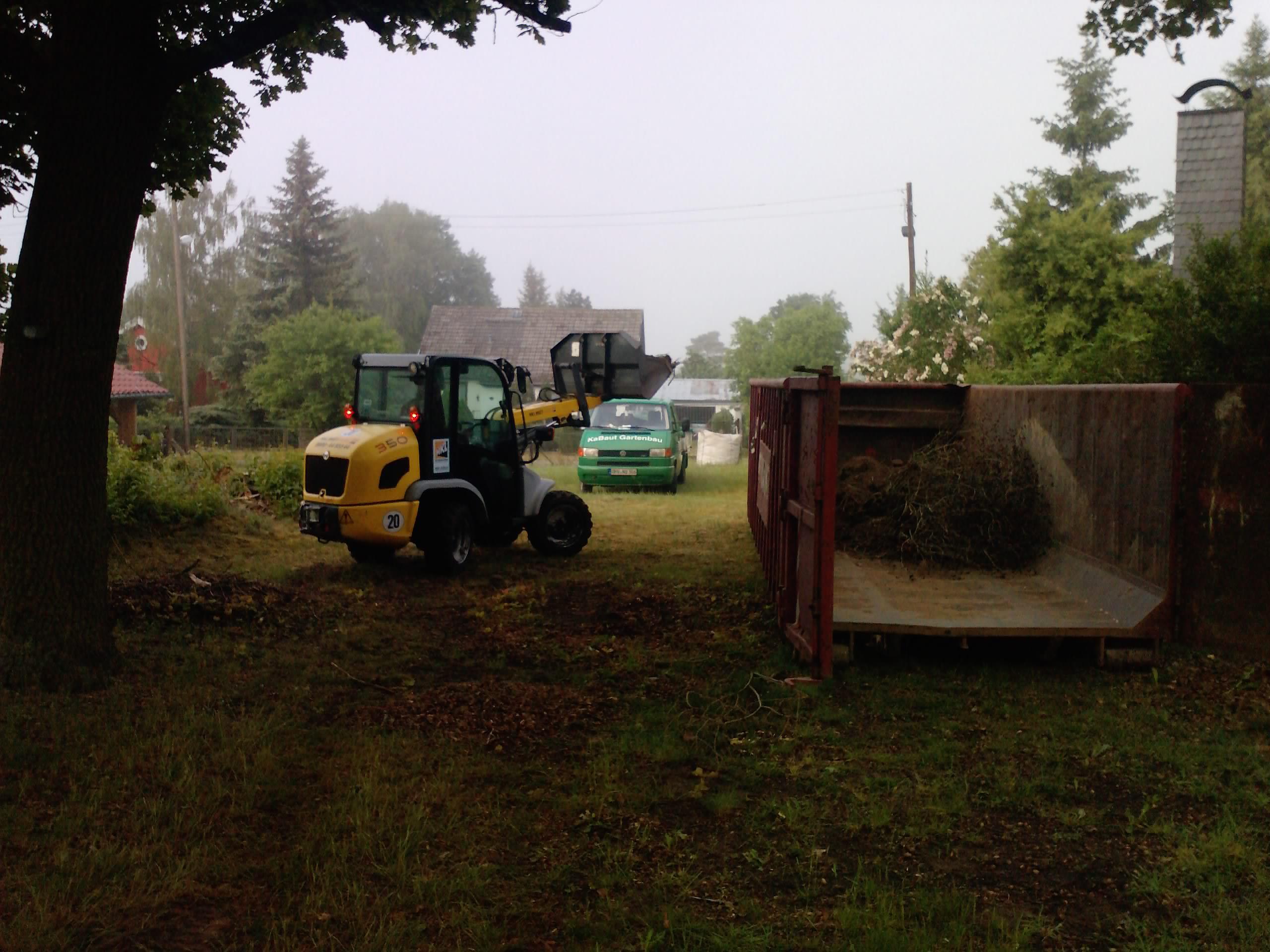 kabaut garten landschaftsbau in oranienburg