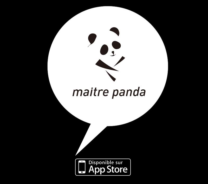 Maitre Panda