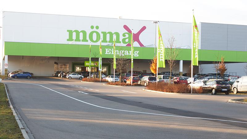 Momax Mobelhaus Augsburg Augsburg Unterer Talweg 49