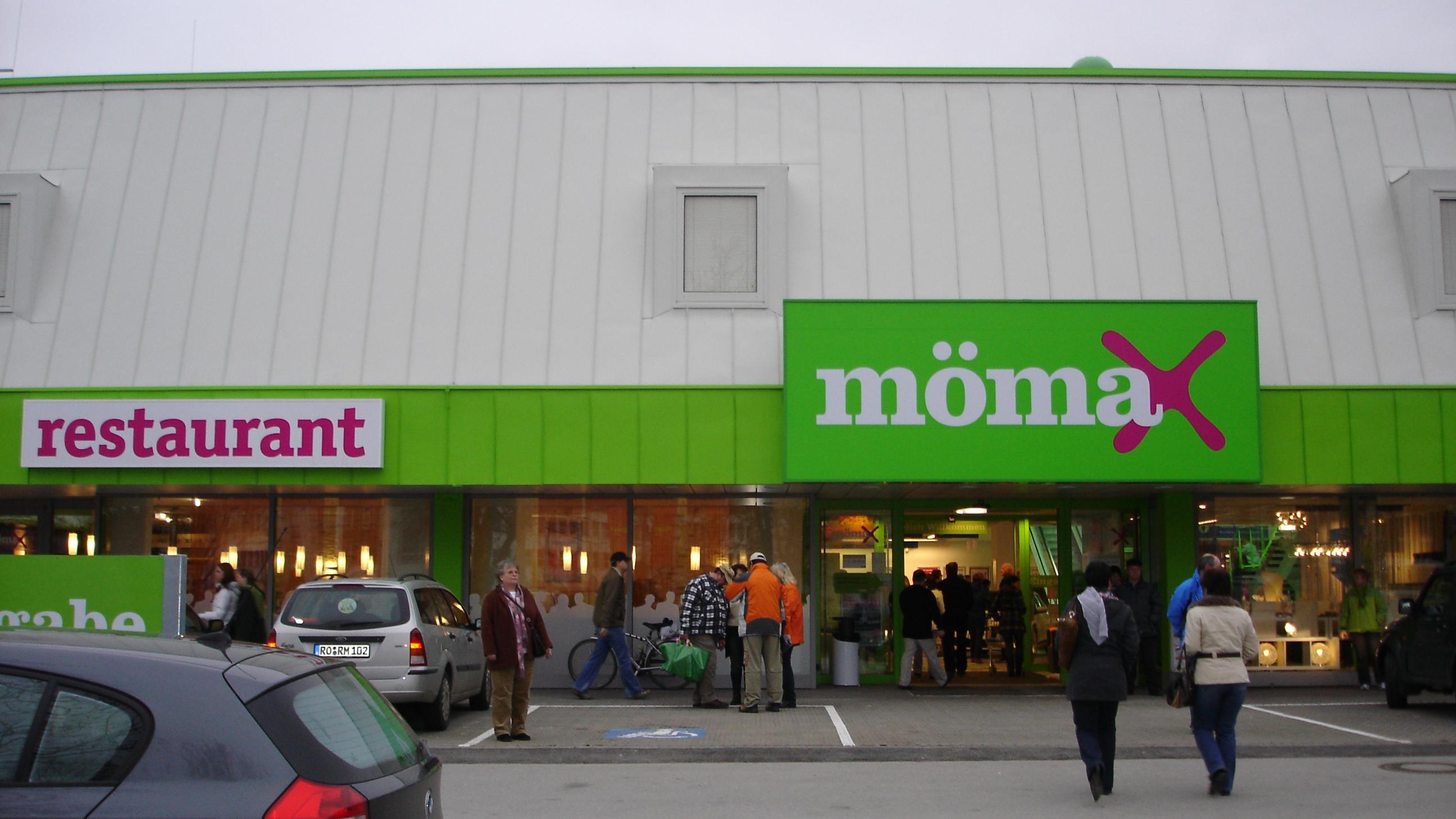 Momax Mobelhaus Rosenheim Rosenheim Happinger Strasse 87