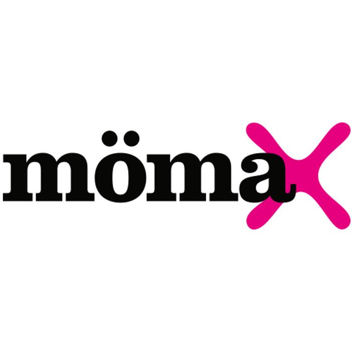 Logo von mömax Restaurant im Einrichtungshaus Aschheim