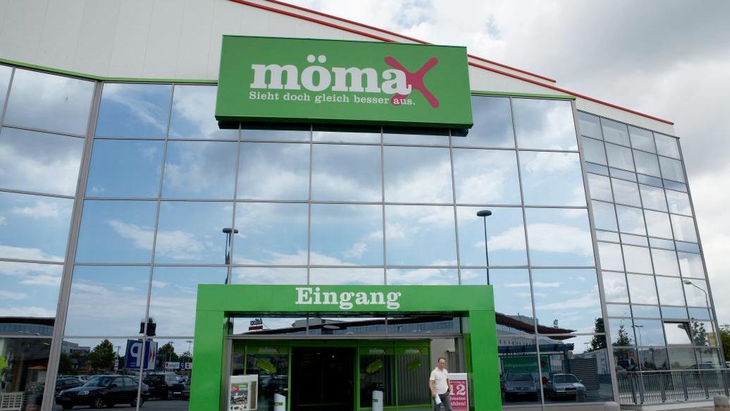 Mömax Möbelhaus Wien 22 Wien Wagramer Straße 248 252
