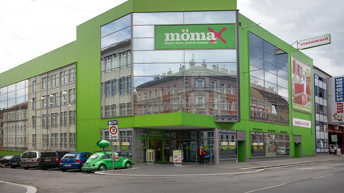 Mömax Möbelhaus Wien 16 Wien Wattgasse 46 öffnungszeiten Angebote