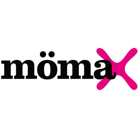 mömax központi raktár