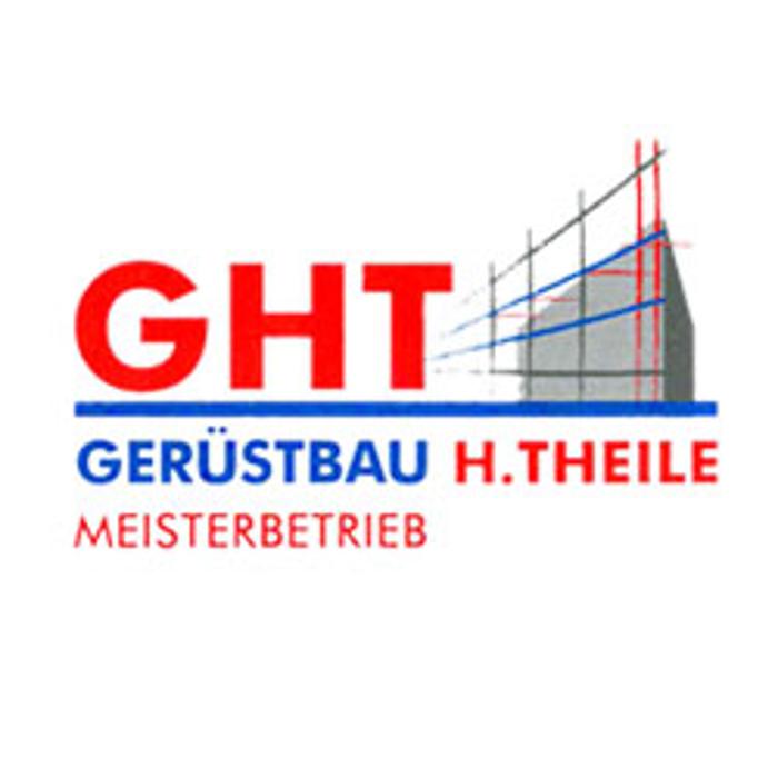 Bild zu GHT Gerüstbau H. Theile in Obrigheim in der Pfalz
