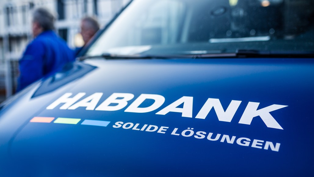 Habdank Metallbau GmbH & Co. KG
