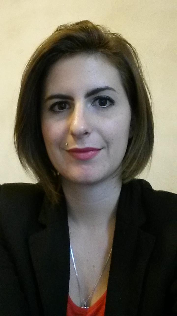 Solène Benimeli, diététicienne-nutritionniste DE, formée à la micronutrition