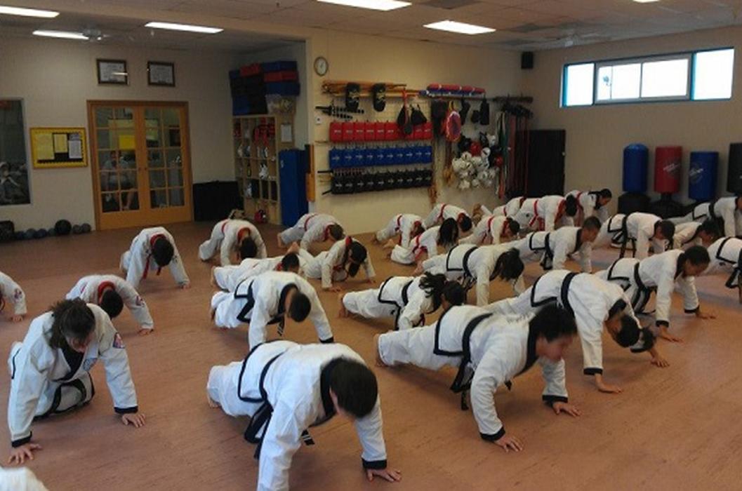 Hialeah School of Self Defense - Miami Lakes, FL