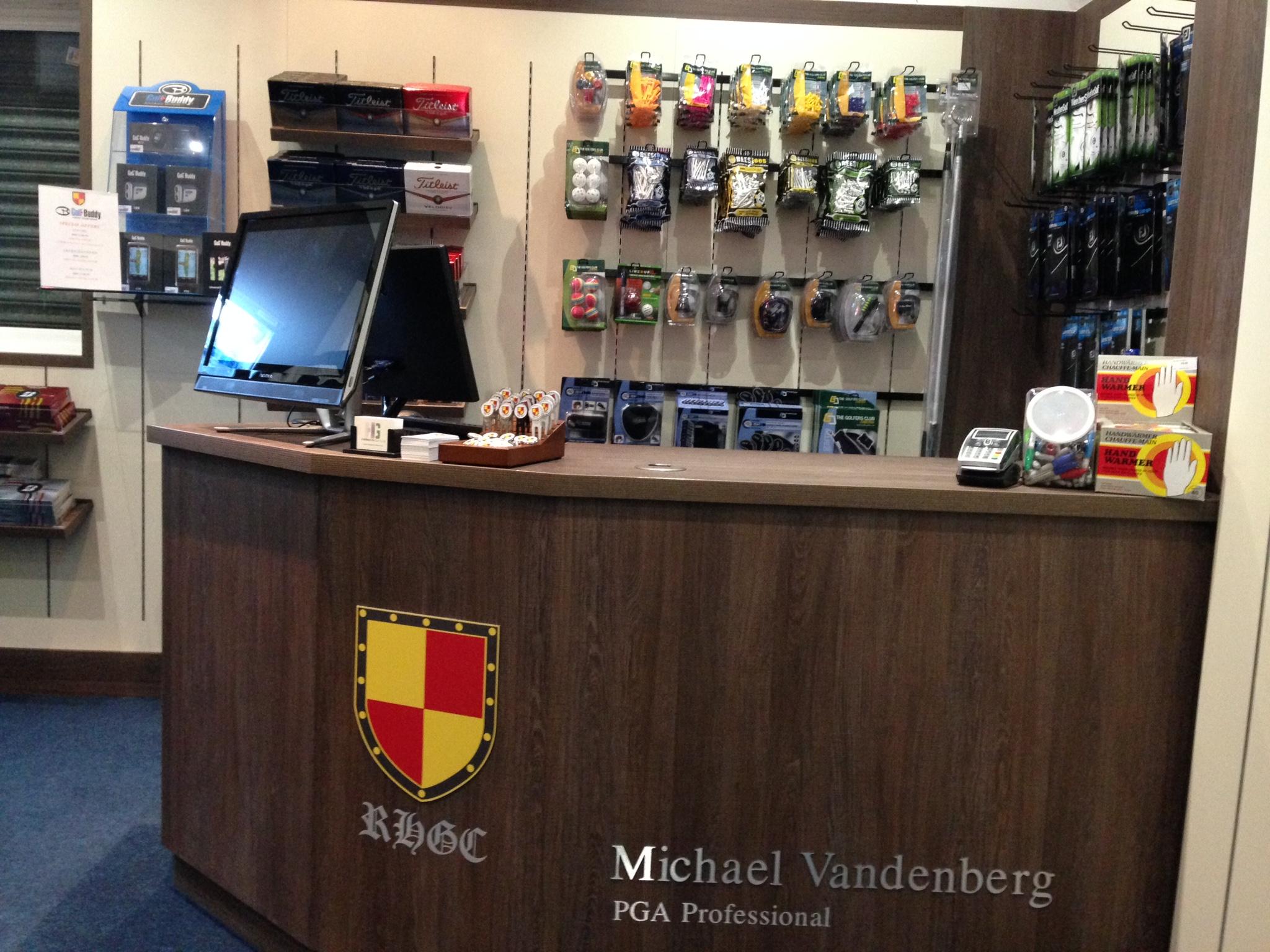 Vandenberg Golf
