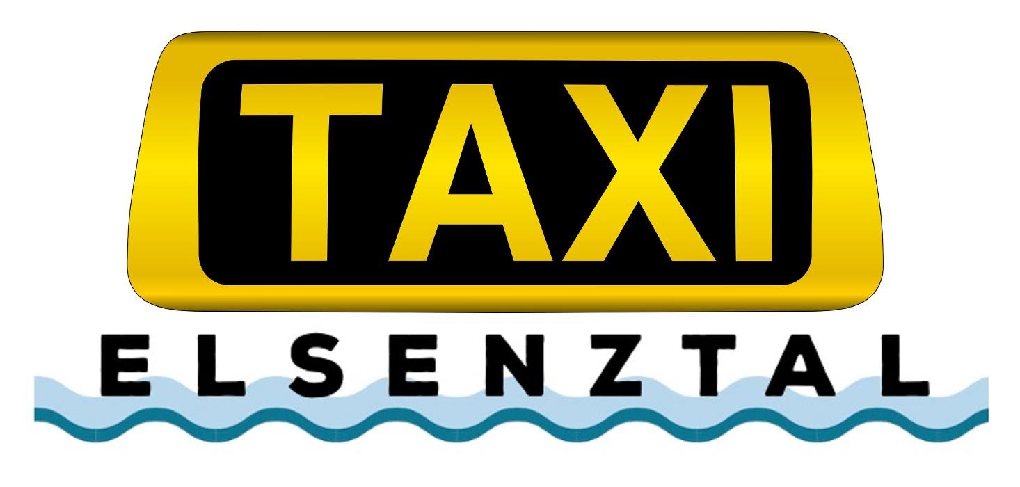 Logo von Taxi Elsenztal