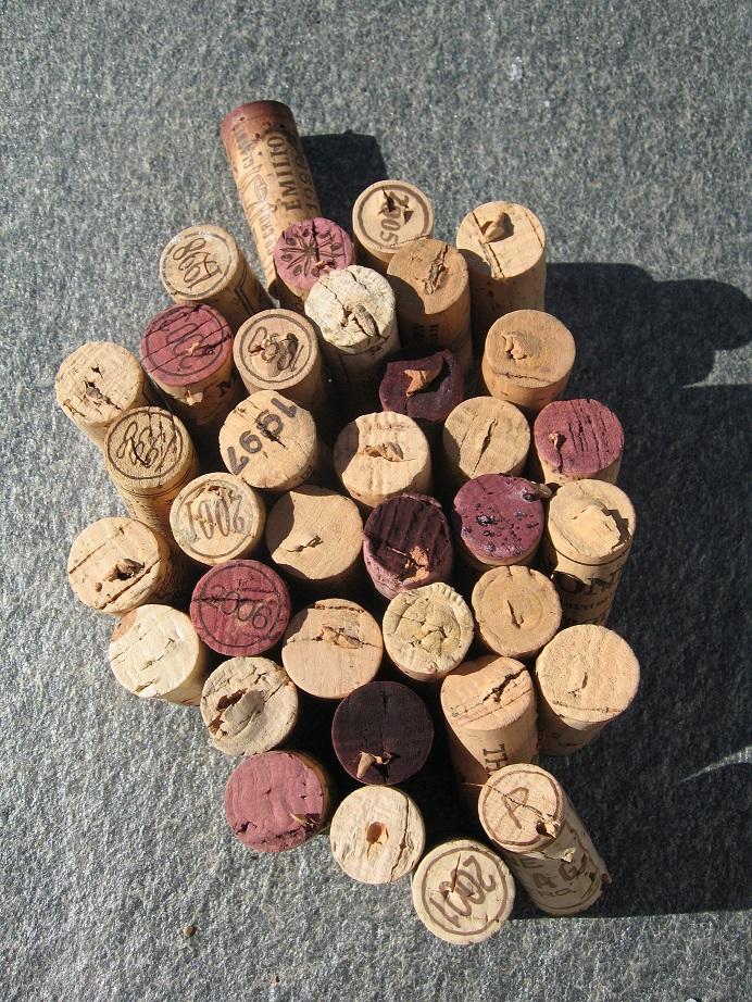 Meilen-Wein