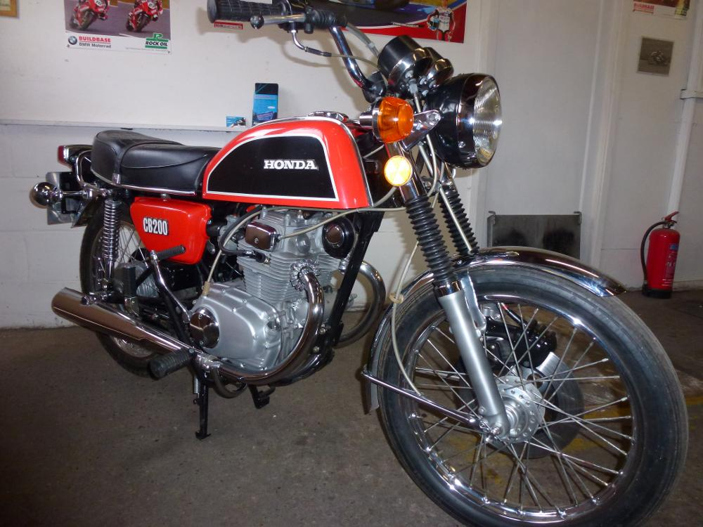 A.G. Motorcycles
