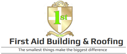 First Aid Building and Roofing