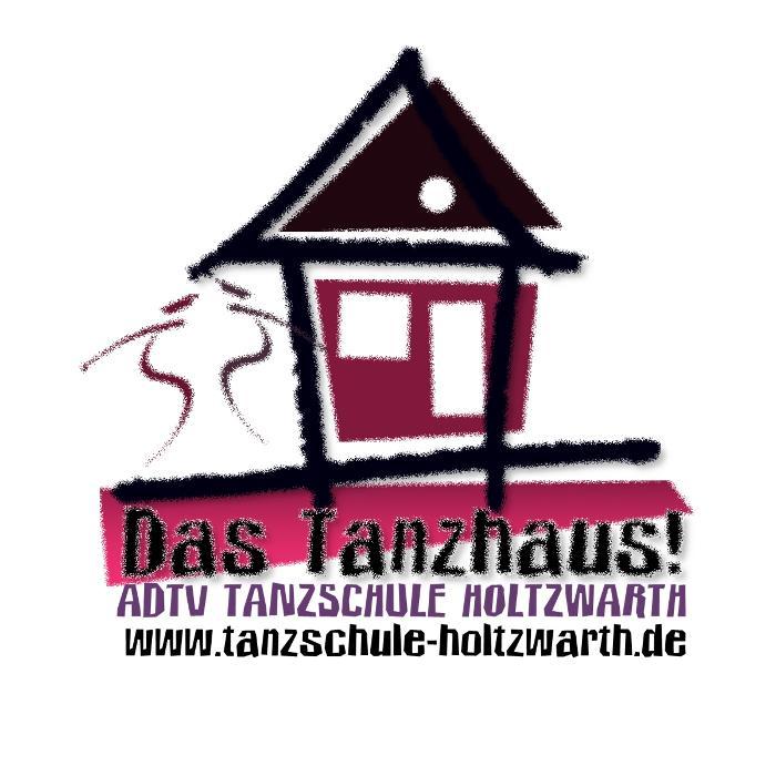 Logo von Tanzschule Holtzwarth