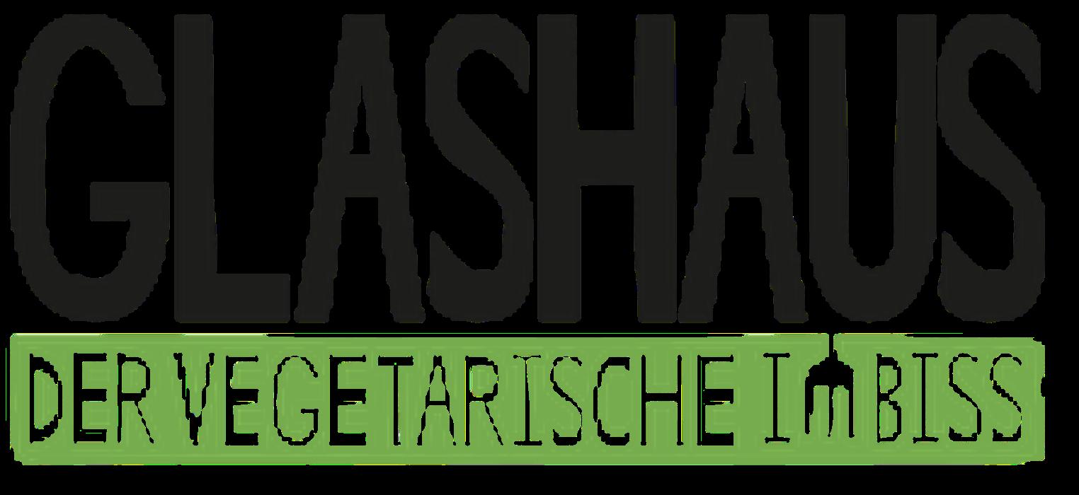 Logo von GLASHAUS - DER VEGETARISCHE IMBISS