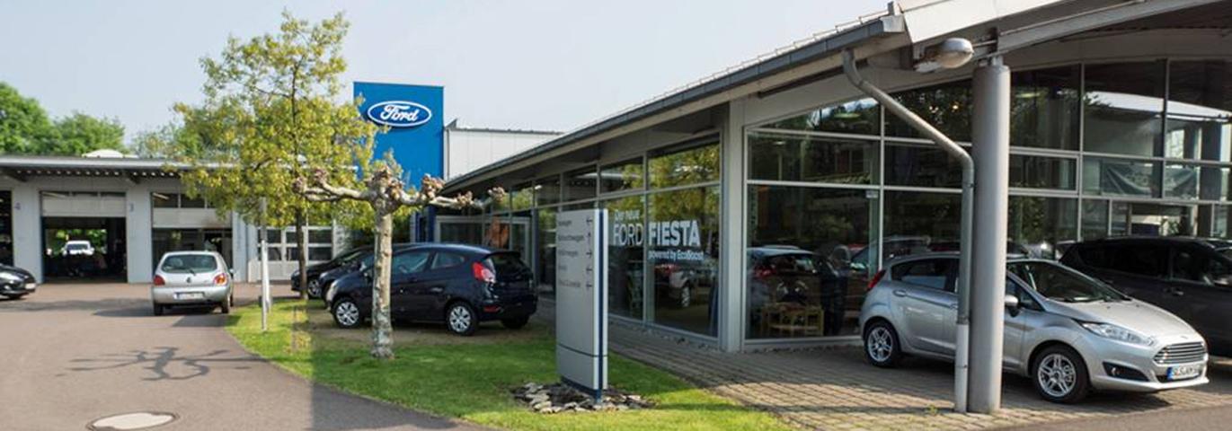 Central Garage Schaeffer GmbH
