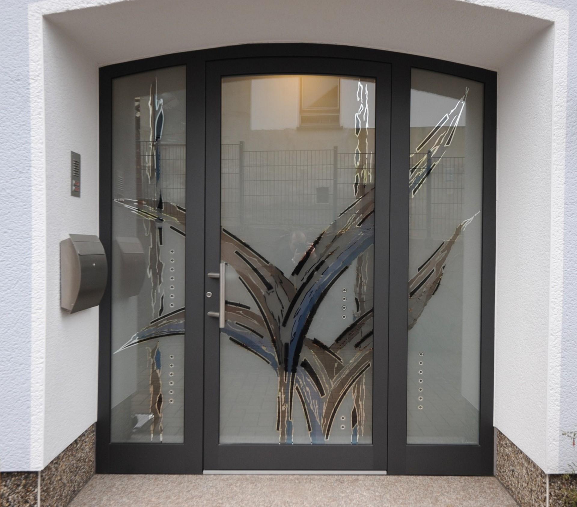 Kallenborn irsch gmbh glaskunst fenster t ren for Fenster 400x400